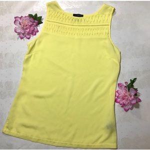 Baby yellow top 💛